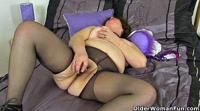Ebony granny, Nylon mature, British milf, Black mature, Uk mature, Nylon fuck