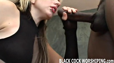 Tight, White pussy, And, Cuckold femdom