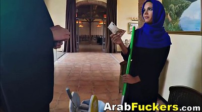 Arabic, Fuck for cash