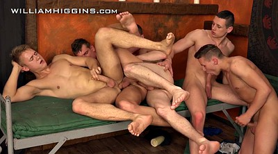 Group, Bondage gay