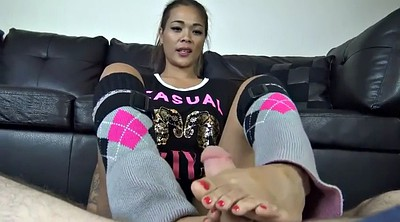 Footjob, Asian foot, Foot pov, Foot asian, Asian footjob