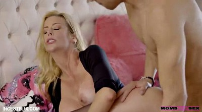 Alexis fawx, Nubile, Sex mom