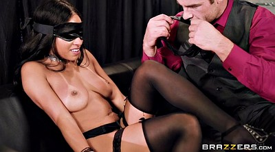 Blindfolded, Softcore