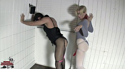 Cbt, Pegging, Strapon sissy, Pegged