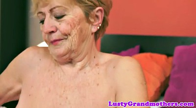 Mature amateur, Chubby mature, Chubby granny