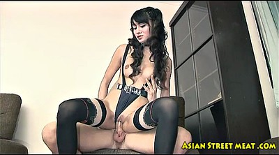 Thai anal, Asian tattoo