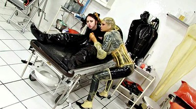 Latex, Rubber, Catheter, Latex rubber, Clinic