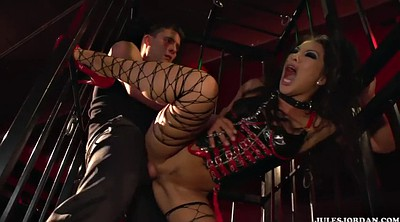 Asa akira, Japanese bondage, Akira, Japanese deep, Japanese deep throat, Japanese interracial