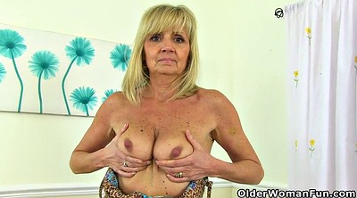 Granny dildo, Mature dildo, Dolly