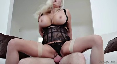Michelle thorne, Cougars, Michelle