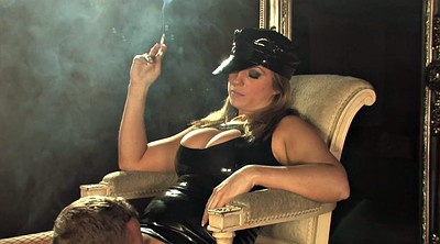 Dominant, Chain, Ashley downs