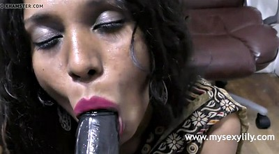 Dirty, Big clit, Indian girl