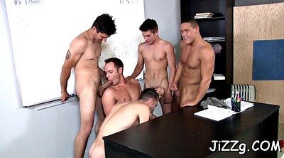 Male, Anal party