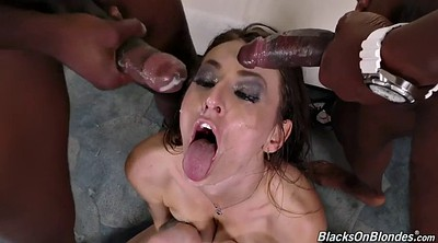 Black, Polish, Starr, Hell, Black sex
