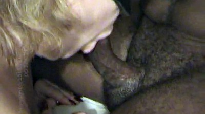 Blonde squirt, Black squirt