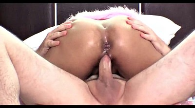 Jumping, Teen shemale, Riding creampie
