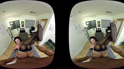 Nikki benz, Pov, Virtual