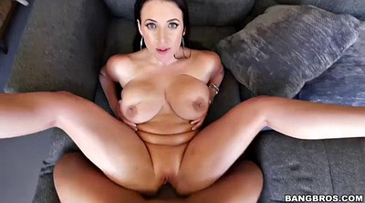 Angela white, Vaginas