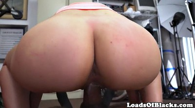 Big black cock, Riding bbc, Piercings