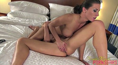 Ariel, Arielle, Pussy eating