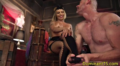Bdsm gay, Gay domination