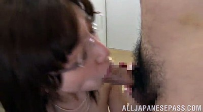 Asian teacher, Teacher, Asian handjob