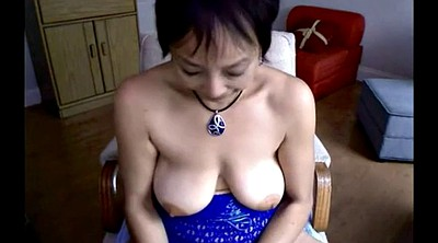 Asian granny, Asian webcams