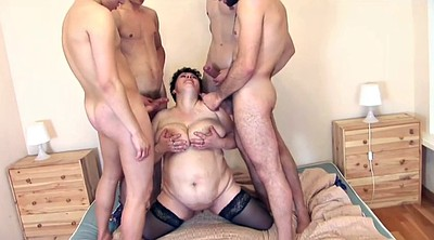 Forced, Force, Cumshot, Skinny gangbang, Forced sex, Bbw group