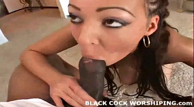 Interracial, Wet
