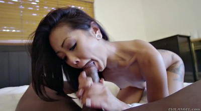 Asian blacked, Song, Korean w