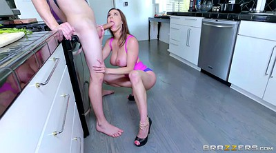Kendra, Swallowing, Kendra·lust, Big tits milf