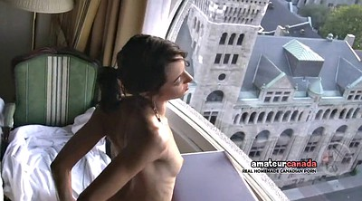 Porn star, Fit, Montreal