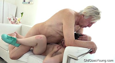 Granny, Creampie granny, Creampie close up, Granny creampie, Old fuck young, Tit fuck