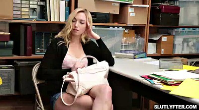 Office, Tight, Zoe