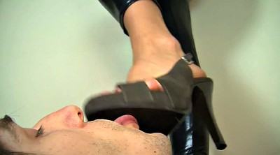 Shoe, Shoes, Foot worship, Feet femdom, Shoe fetish