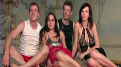 Wife party, Swingers, Wife gangbang, Gangbang party