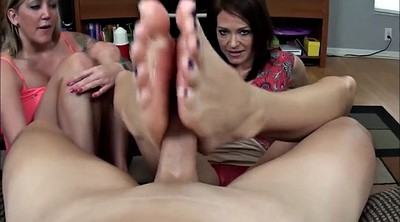 Footjob, High, Young footjob, Foot fetish