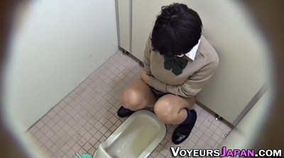 Piss, Pissing, Voyeur piss, Japanese piss, Japanese peeing, Asian piss