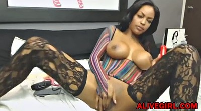 Ebony squirt, Ebony squirting