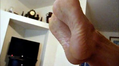 Sole, Foot sole
