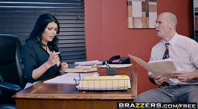 Star, Brazzers, At work, Anal auditions