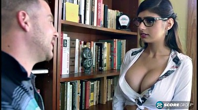 Mia khalifa, School girls, School girl