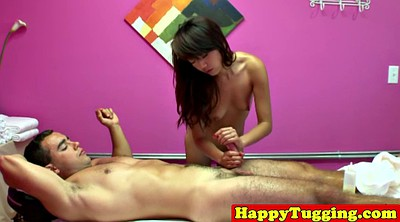 Asian massage, Asian deep
