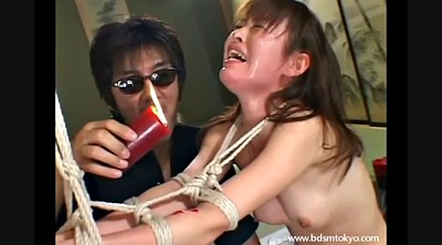 Japanese bdsm, Japanese bondage, Waxing, Tortured, Asian torture, Teen brutal