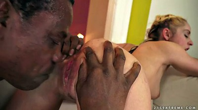Julie, Climax, Interracial missionary, Chocolate