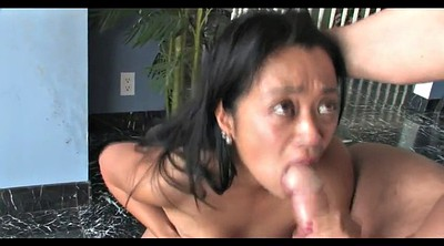 Rimjob, Deep, Asian deep throat, Asian deep, Ass asian