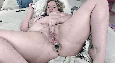 Young bbw, Fatty, Bbw masturbation