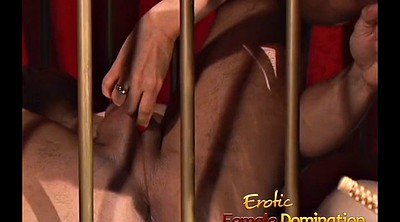 Slave, Cage, Sweet