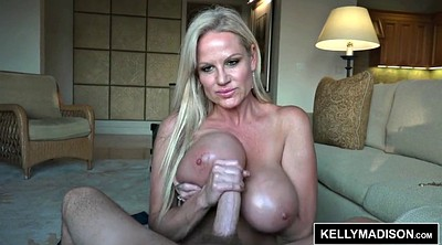 Madison, Kelly madison, Pornstars, Big creampie