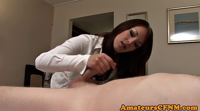 Massage, Handjob massage